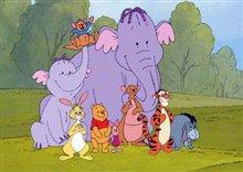 Pooh's Heffalump Movie Photo 2 - Large