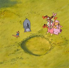 Pooh's Heffalump Movie Photo 4