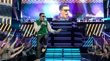 Popstar: Never Stop Never Stopping (v.o.a.) Photo 1