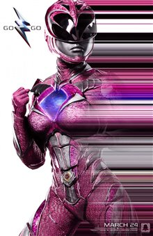 Power Rangers Photo 17