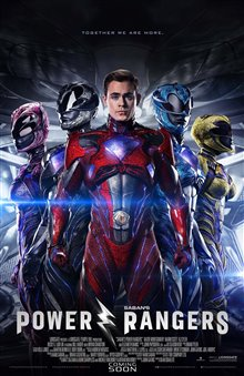 Power Rangers Photo 41