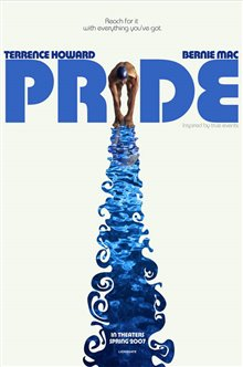 Pride (2007) photo 19 of 19 Poster