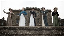 Pride and Prejudice and Zombies Photo 2