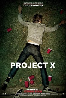 Project X photo 32 of 33