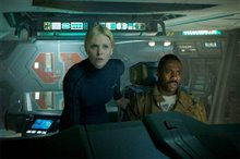 Prometheus Photo 1