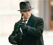 Public Enemies Photo 5
