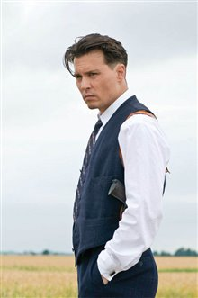 Public Enemies Photo 28
