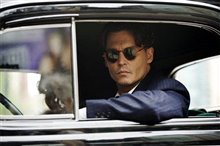 Public Enemies Photo 12