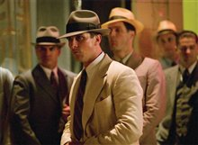 Public Enemies Photo 14