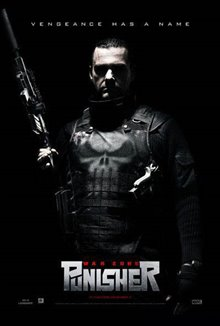 Punisher: War Zone Photo 17