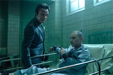 Punisher: War Zone Photo 5