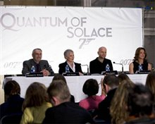 Quantum of Solace Photo 4