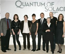 Quantum of Solace Photo 6