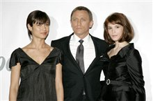 Quantum of Solace Photo 8