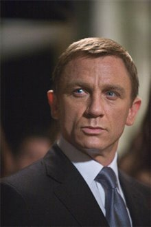 Quantum of Solace Photo 32