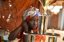 Queen of Katwe (v.o.a.) Photo 3