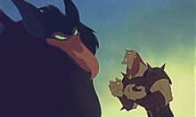 Quest For Camelot Photo 13