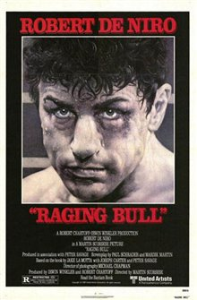 Raging Bull Photo 1