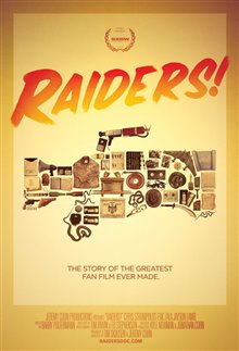 Raiders! The Story of the Greatest Fan Film Ever Made photo 1 of 1