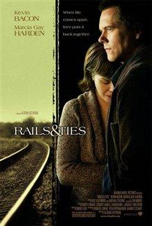 Rails & Ties Photo 21
