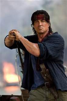 Rambo Photo 9