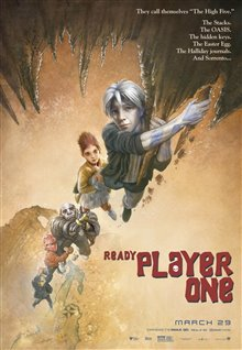 Ready Player One photo 87 of 98