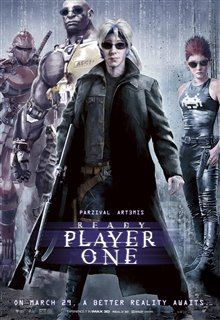 Ready Player One photo 91 of 98