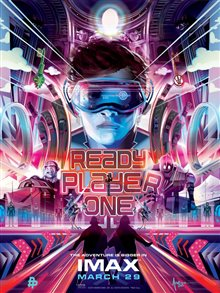 Ready Player One photo 95 of 98
