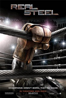 Real Steel Photo 11 - Large