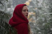 Red Riding Hood Photo 1