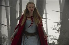 Red Riding Hood Photo 31