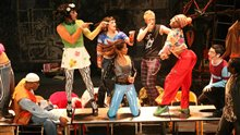 Rent: Filmed Live on Broadway Photo 5