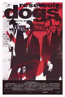 Reservoir Dogs Photo 2