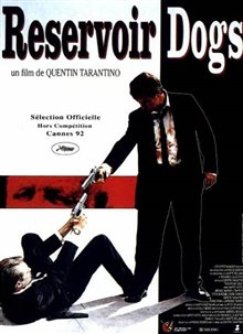 Reservoir Dogs Photo 4