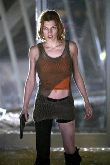 Resident Evil: Apocalypse Photo 9