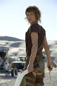 Resident Evil: Extinction Photo 16