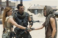 Resident Evil: Extinction Photo 4