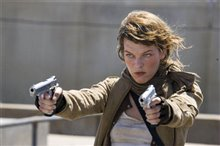 Resident Evil: Extinction Photo 7