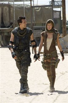 Resident Evil: Extinction Photo 24