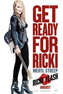 Ricki and the Flash Photo 16