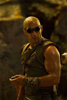 Riddick Photo 22 - Large