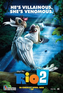 Rio 2 photo 2 of 5