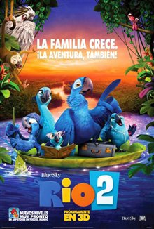 Rio 2 photo 4 of 5