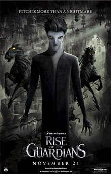 Rise of the Guardians Photo 17