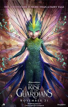 Rise of the Guardians Photo 19