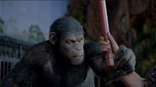 Rise of the Planet of the Apes Photo 1