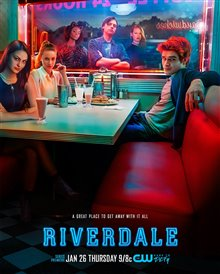 Riverdale (Netflix) photo 6 of 6