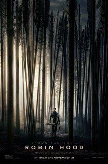 Robin des bois Photo 9