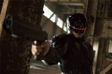 RoboCop Photo 4