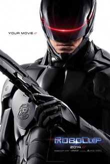 RoboCop photo 33 of 36
